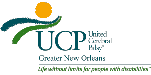 UCP Greater New Orleans Logo