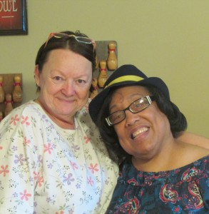 UCP Greater New Orleans creates  a successful supported living environment for each person in our care.